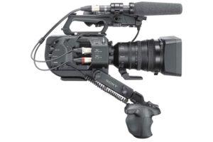 Grabación Tactic Audiovisual