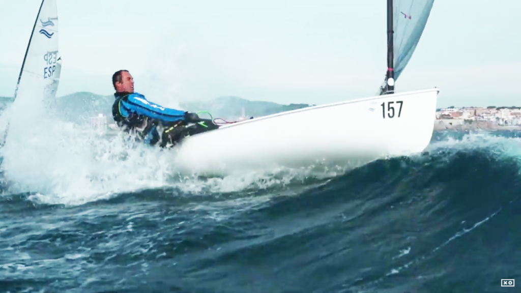 Regata Internacional Christmas Race – Palamós